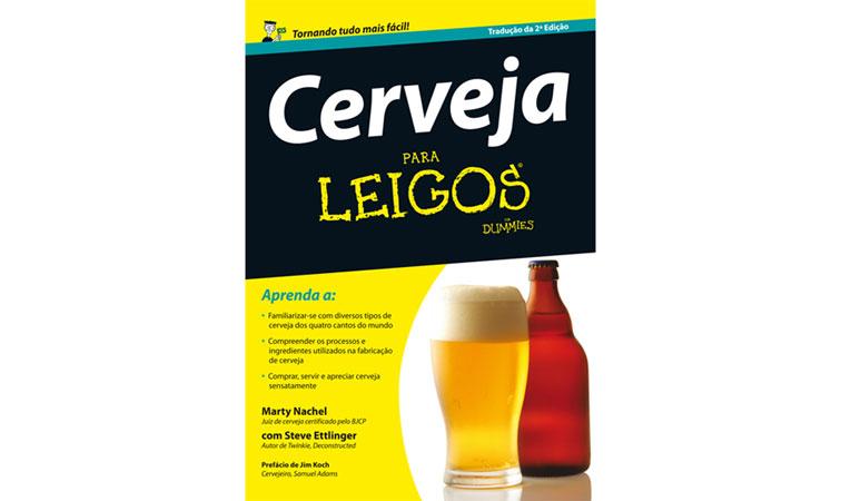 Livro Cerveja para Leigos