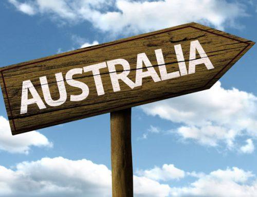 Austrália recruta profissionais estrangeiros em 192 carreiras