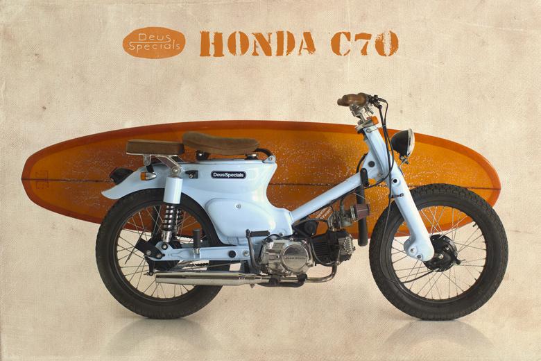 Honda-C70-custom-01