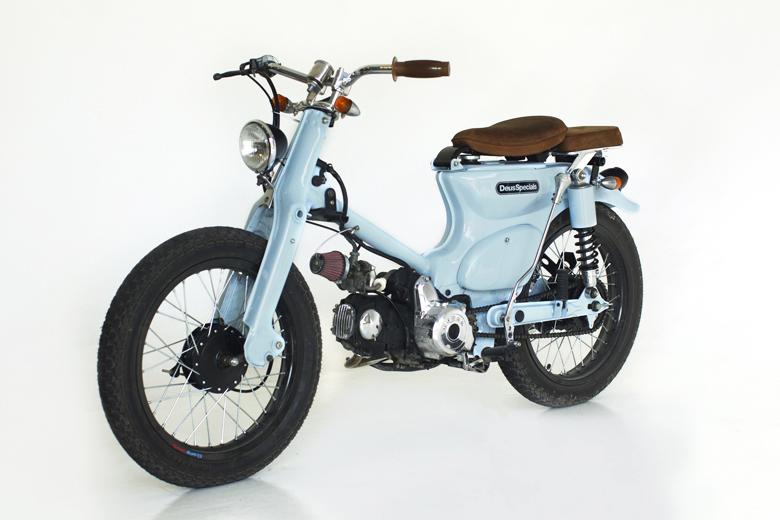 Honda-C70-custom-13