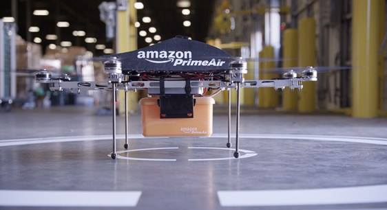 amazon-entregas-drone