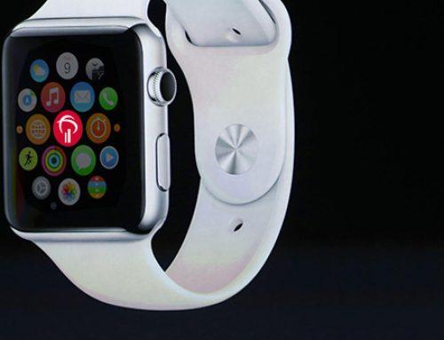 Bradesco e seu app para Apple Watch