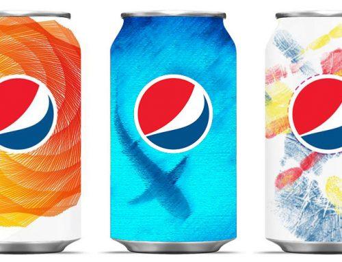 Nova lata de Pepsi será criada pelo consumidor