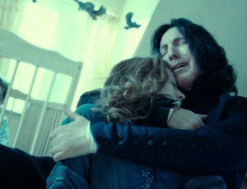 A vida de Severo Snape, de Harry Potter, em ordem cronológica
