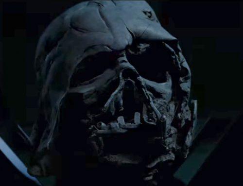 Novo Trailer de Star Wars: O Despertar da Força