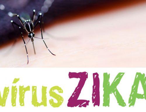 Zika Vírus e Microcefalia. Informação e orientação