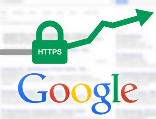 Google vai priorizar sites com https nas buscas