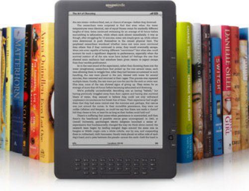 Kindle Direct Publishing permite a autopublicação de livros digitais
