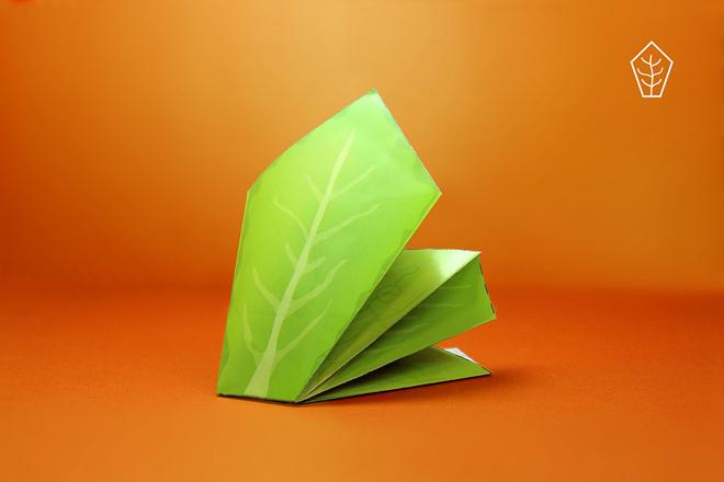 mc-origami-mcdonalds-alface