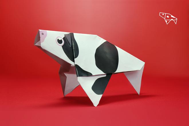 mc-origami-mcdonalds-vaca