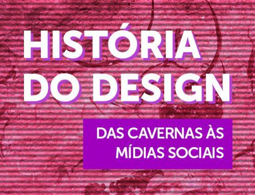 Infográfico | A História do Design