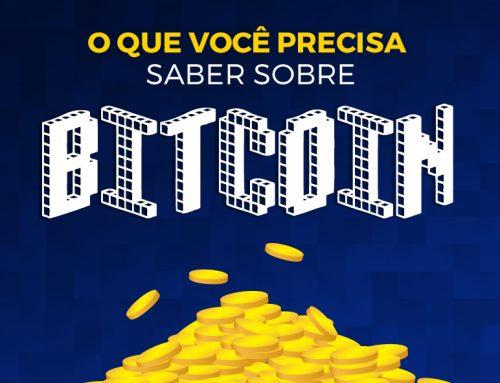 Infográfico | O que você precisa saber sobre bitcoin