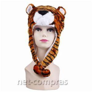 touca-bicho-pelucia-tigre