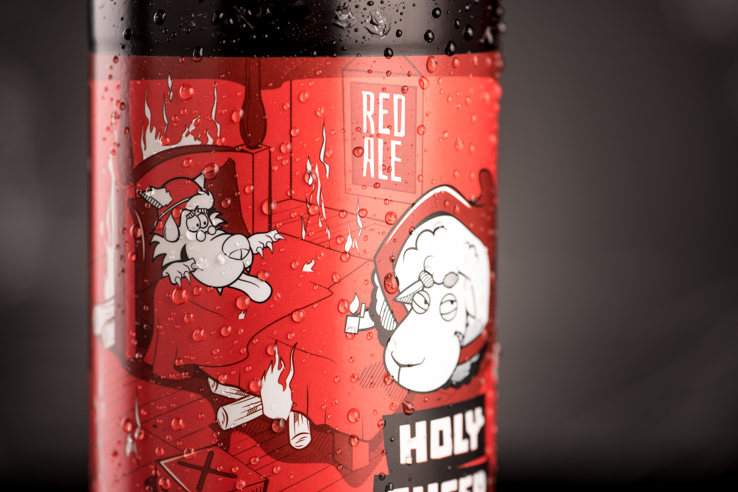 cerveja-artesanal-holy-sheep-rotulo-red-ale