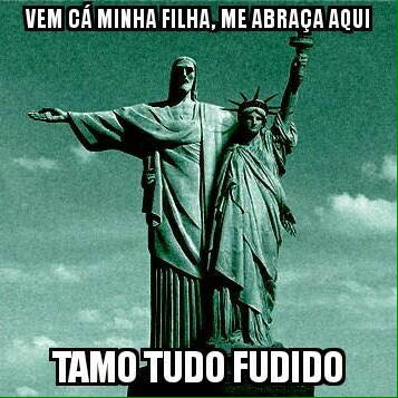 cristo-redentor-estatua-liberdade
