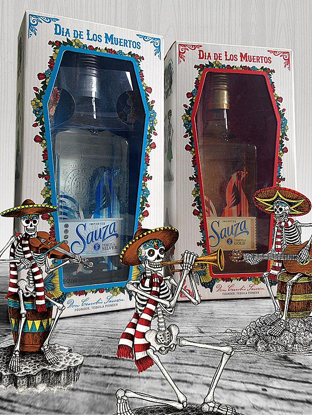 kit-sauza-tequila-dia-de-los-muertos