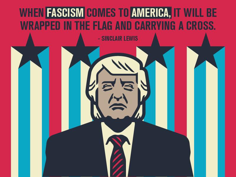 Trump porFraserDavidson