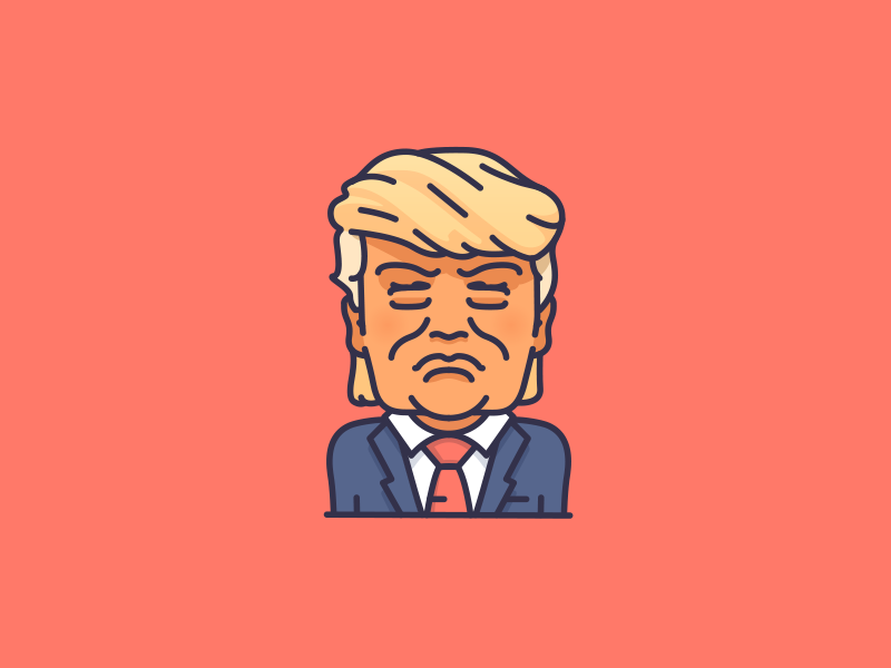 Trump porMattChalwell