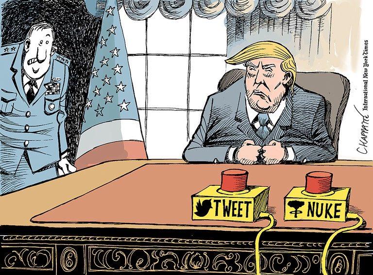 tweet-nuke