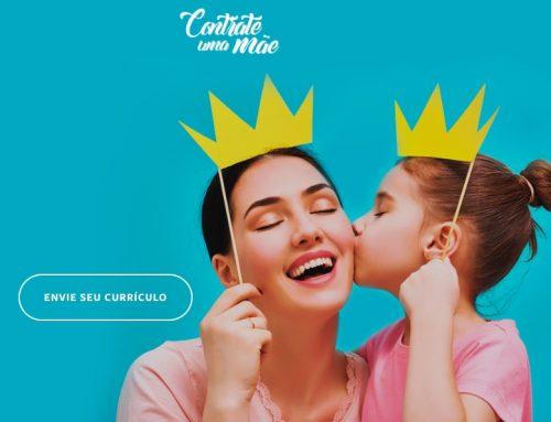 Contrate Uma Mãe – Banco de currículos exclusivo para mães