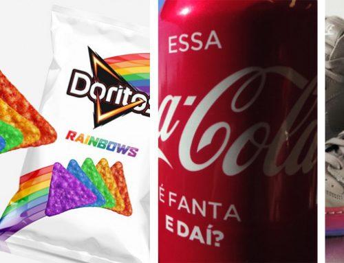 Dia do Orgulho LGBT e 4 ações bacanas de apoio a causa gay