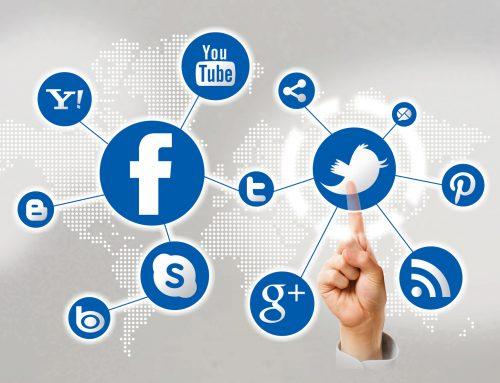 Trabalhar com Facebook? Entenda o que é e o que faz o profissional de Social Media!