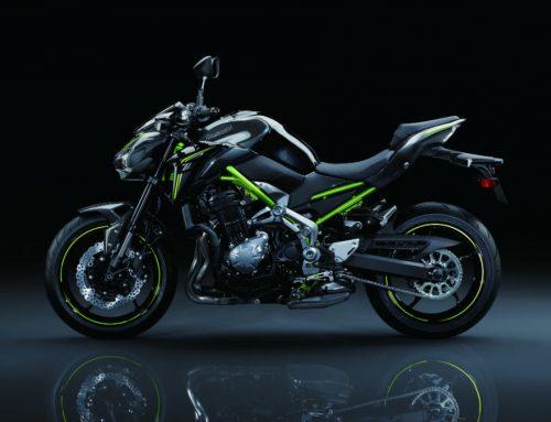 Kawasaki Z900 – Fotos e aspectos mecânicos