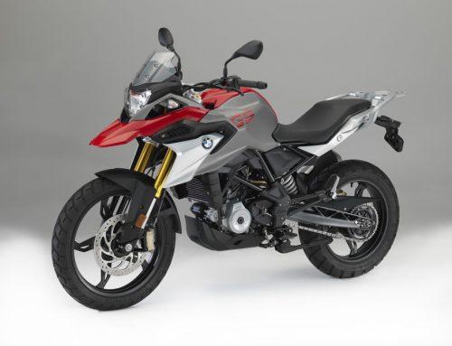BMW G 310 GS chega por R$ 24.900