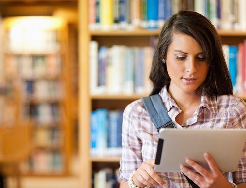 5 dicas para aproveitar o potencial da internet para os estudos