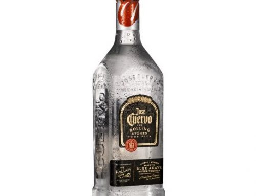 1972 Tequila Tour | Tequila Jose Cuervo Rolling Stones