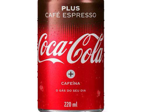 Lançamento: Coca-cola sabor café espresso