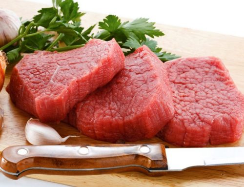 Como amaciar carne com a técnica de aveludamento?