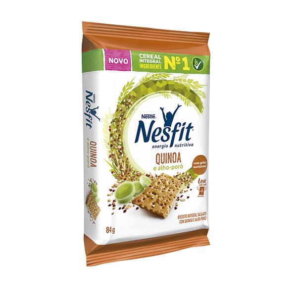 Pacote de NESFIT Quinoa
