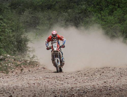 Como funciona um Rally de Moto?
