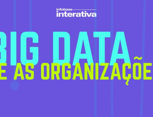 Big Data: crescimento e inovação nas empresas