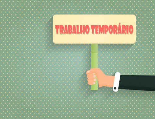 5 vantagens de trabalhos temporários