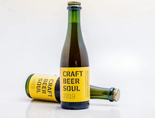 Cerveja Craft Beer Soul 2019