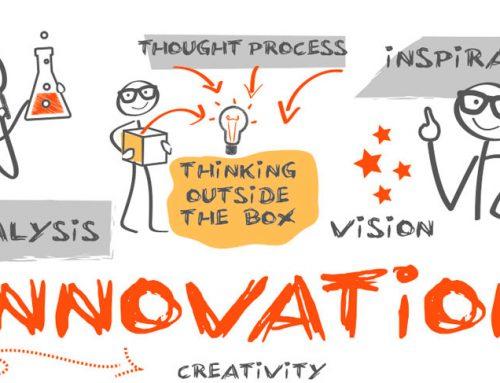 O sucesso profissional tem nome: inovação