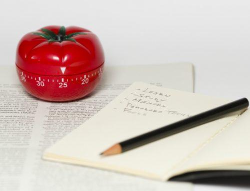 Descubra o que é a técnica pomodoro e como ela pode te ajudar
