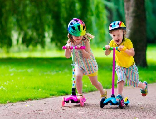 Atividade física melhora a aprendizagem