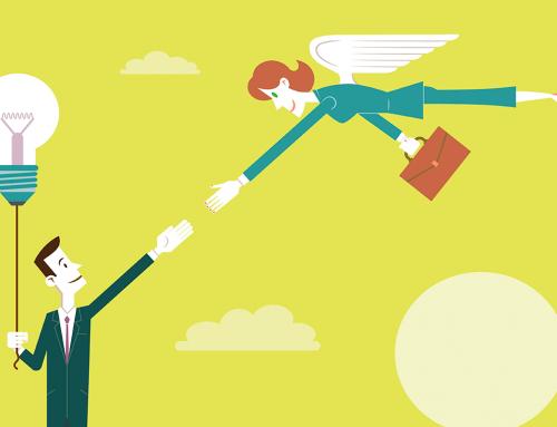 As 4 melhores maneiras de encontrar investidores para seu empreendimento