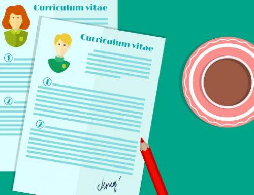 3 dicas para um gestor de RH montar um bom currículo