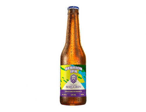 Berggren Session IPA