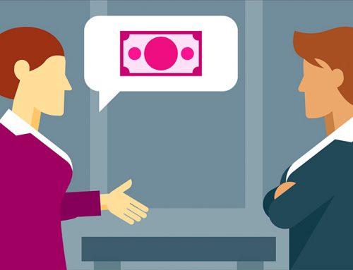 Fatores que podem ajudar no aumento salarial