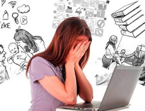 Síndrome de Burnout | 8 sinais de que você pode estar esgotado
