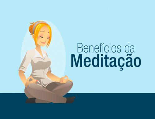 Quais os benefícios da meditação?